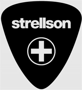 wholesale supplier STRELLSON